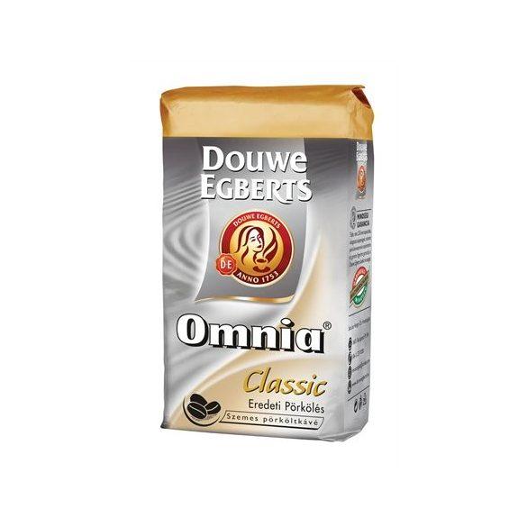 Omnia szemes kávé 1000g
