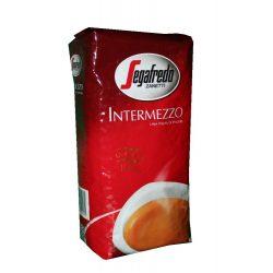 Segafredo Intermezzo szemes  kávé 1000g