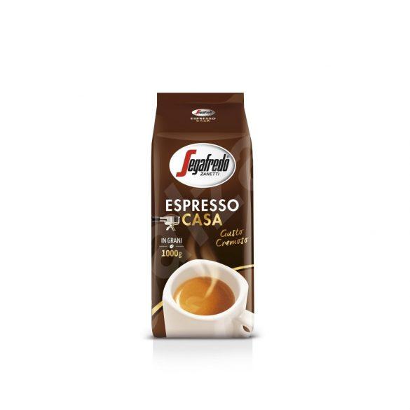 Segafredo Casa Szemes  kávé 1000g