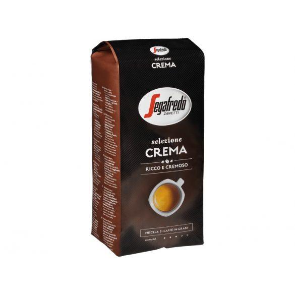 Segafredo Selezione Crema szemes kávé 1000g