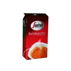 Segafredo Intermezzo őrölt kávé 250g