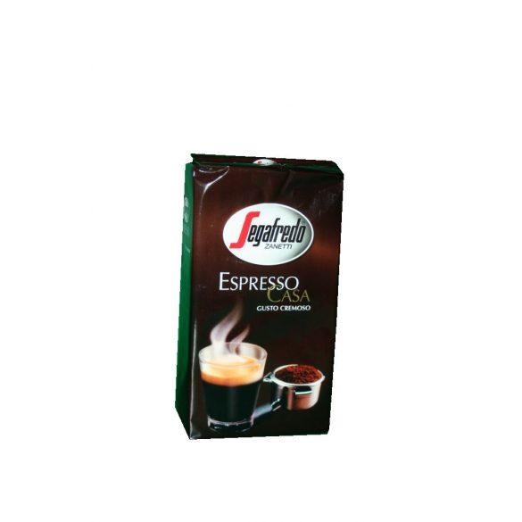 Segafredo Casa őrölt kávé 250g