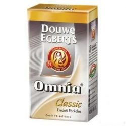 Omnia classic őrölt kávé 1000g