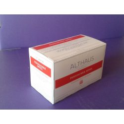 Althaus Persischer apfel tea 20 filter/doboz
