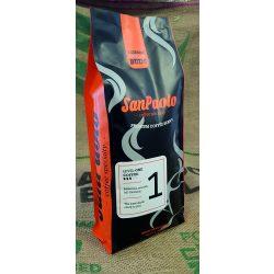 San Paolo Level one szemes kávé 1000g