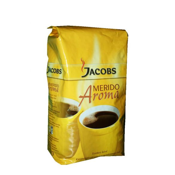 Jacobs Merido szemes kávé 1000g