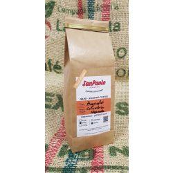 San Paolo Irish Cream - 250g (Ír krém ízesítésű őrölt kávékülönlegesség)