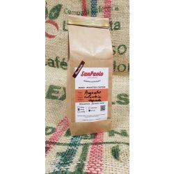 San Paolo Haselnuts - 250g (mogyoró ízesítésű őrölt kávékülönlegesség)