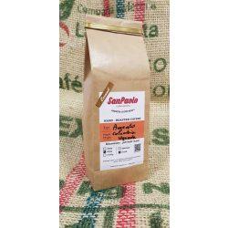 San Paolo Caramel - 250g (karamell ízesítésű őrölt kávékülönlegesség)