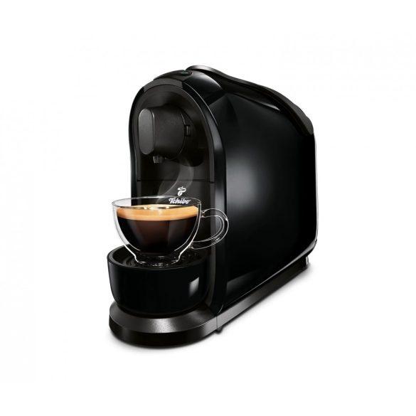 Tchibo Cafissimo PURE Black kapszulás kávégép