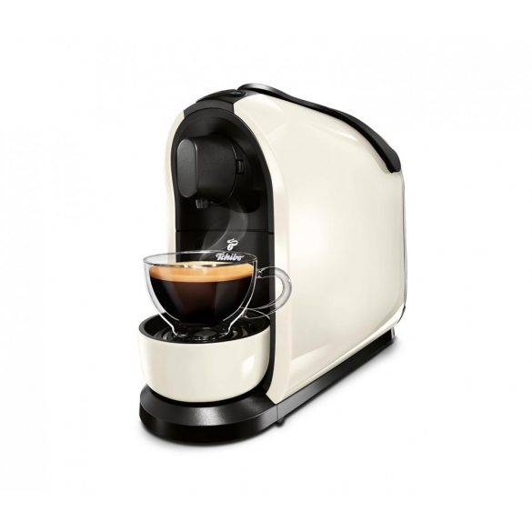 Cafissimo PURE White kapszulás kávégép