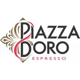 Piazza D'oro kávék